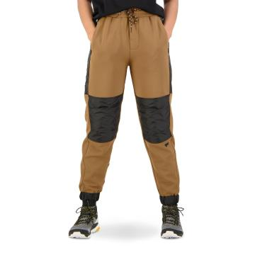 Mons Royale Women's Decade Pants - Toffee
