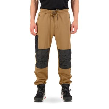 Mons Royale Men's Decade Pants - Toffee