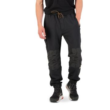Mons Royale Men's Decade Pants - Black