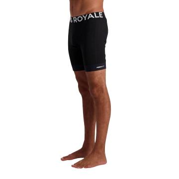 Mons Royale Men's Epic Bike Short Liner - Black