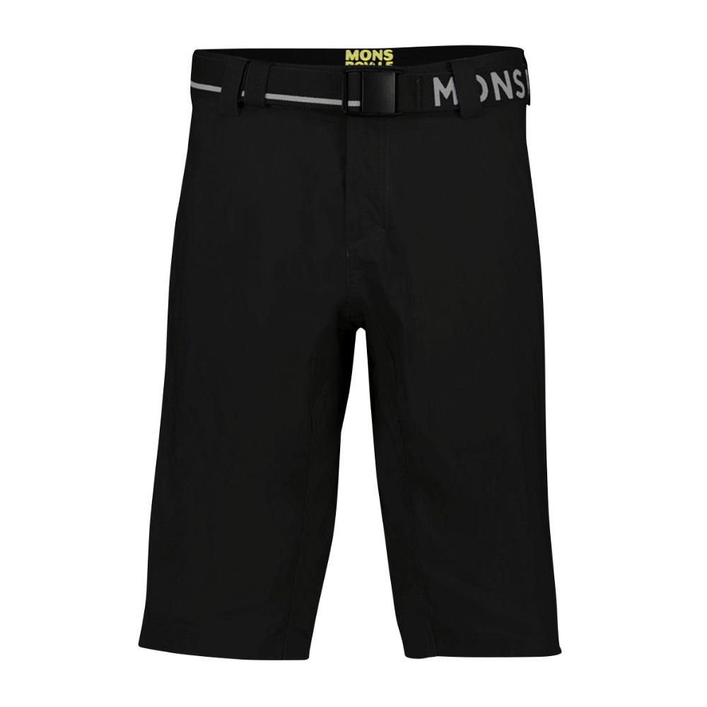 Men's Virage Shorts MR Stack