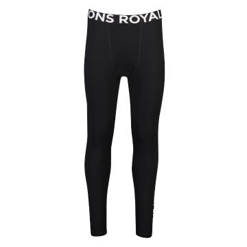 Mons Royale Men's Double Barrel Leggings