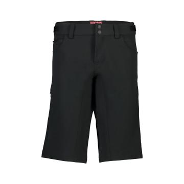 Mons Royale Women's Momentum 2.0 Bike Shorts - Black