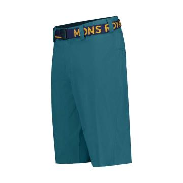 Mons Royale Men's Virage Bike Shorts - Deep Teal