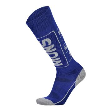 Mons Royale Women's Tech Cushion Socks