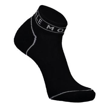 """Mons Royale Men's Vert 3"""" Sock"""