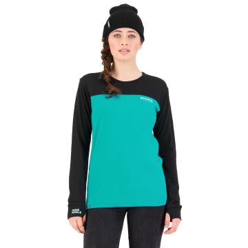 Mons Royale Women's Yotei BF Tech Long Sleeve