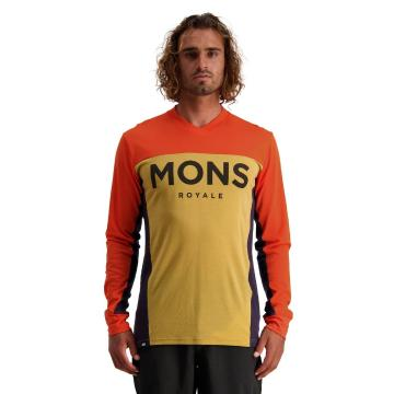 Mons Royale Men's Redwood Enduro VLS