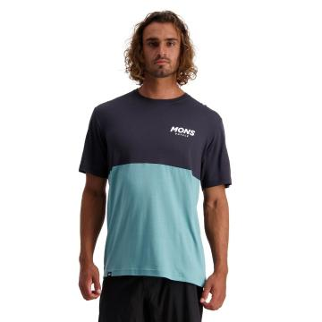 Mons Royale Men's Tarn Freeride Tee