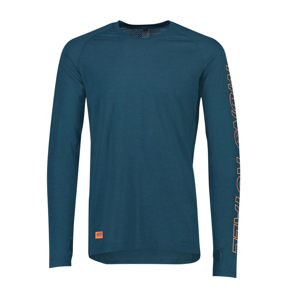 Men's Temple Tech Long Sleeve MR