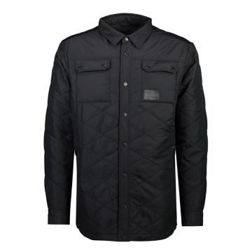 Mons Royale Men's The Keeper Insulated Shirt
