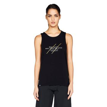 Mons Royale Women's Kasey Relaxed Tank - Dual Crank