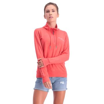 Mons Royale Women's Covert Lite 1/2 Zip