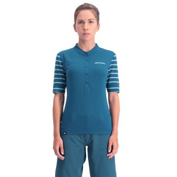 Mons Royale Women's Cadence Button Down