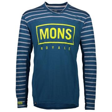 Mons Royale Men's Redwood Enduro VLS