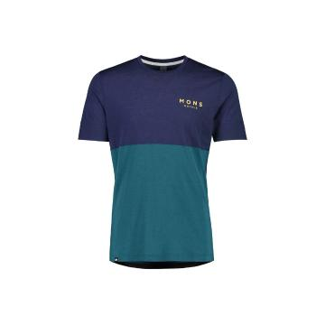 Mons Royale Men's Cadence Tee