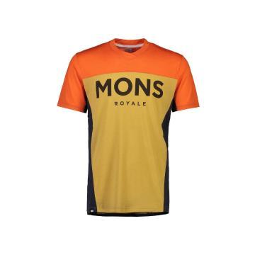 Mons Royale Men's Redwood Enduro VT