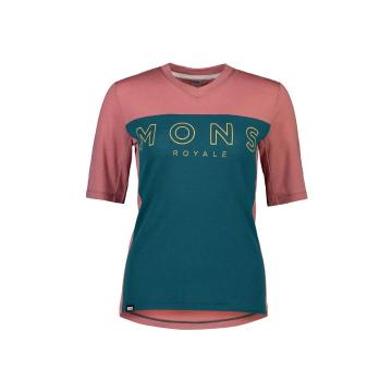 Mons Royale Women's Redwood Enduro VT