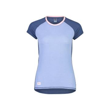 Mons Royale Women's Bella Tech Tee - Fades of Summer
