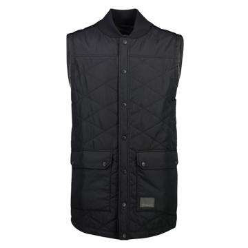 Mons Royale Men's The Keeper Insulated Vest