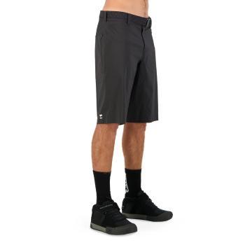 Mons Royale Men's Virage Shorts - Black