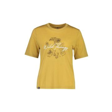 Mons Royale Women's Icon Relaxed Tee