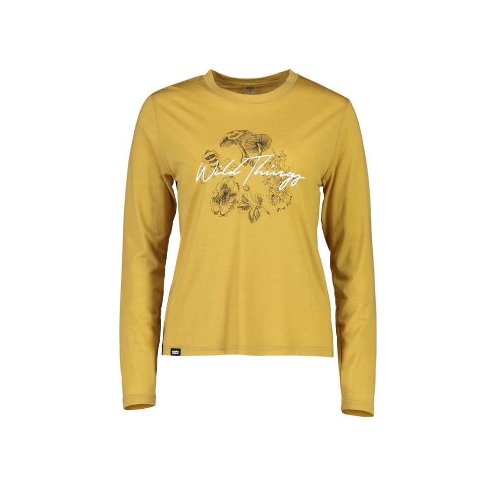 Women's Icon Relaxed Long Sleeve