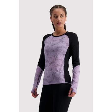 Mons Royale Women's Bella Tech Long Sleeve