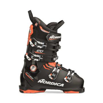 Nordica 2020 Men's The Cruise 120 - Black/White/Red