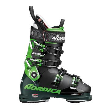 Nordica 2020 Men's Pro Machine 120 (GW) - Black/Green