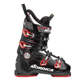 Nordica 2018 Men's Speedmachine 100 Ski Boots