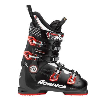 Nordica 2018 Men's Speedmachine 100 Ski Boots