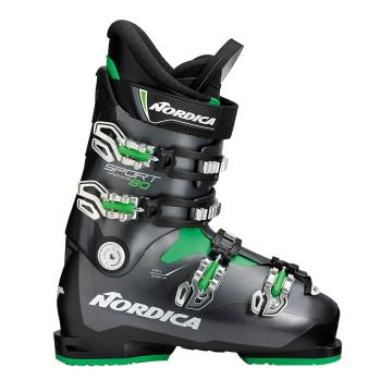 Nordica 2018 Men's Sportmachine 80 Ski Boots