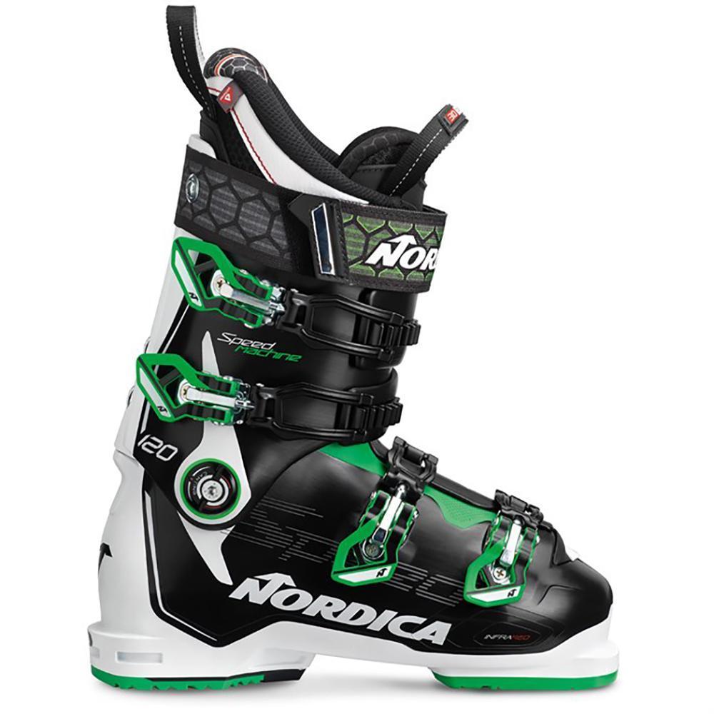 2019 Men's Speedmachine 120 Ski Boots