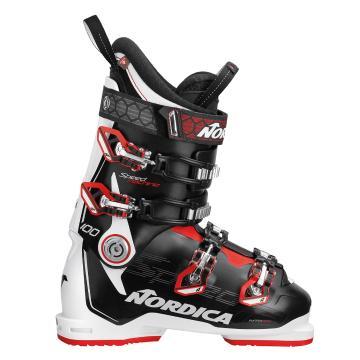 Nordica 2019 Men's Speedmachine 100 Ski Boots