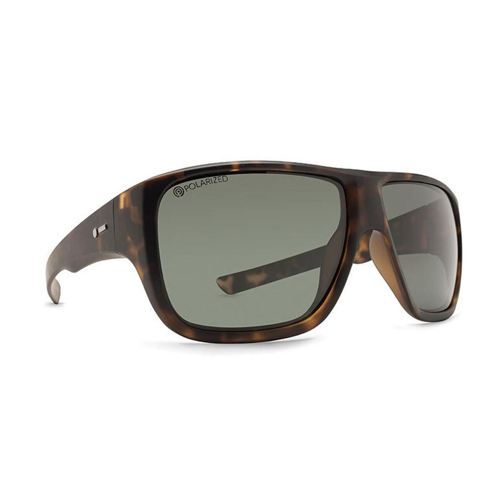 Aperture Sunglasses - Tortoise/Grey Polarized