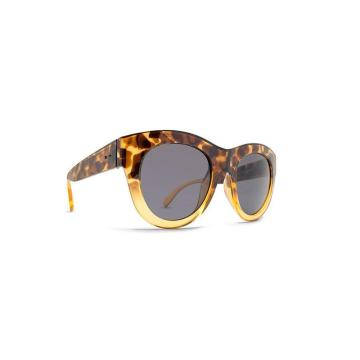 Dot Dash Headspace - Leopard Tort/Gry