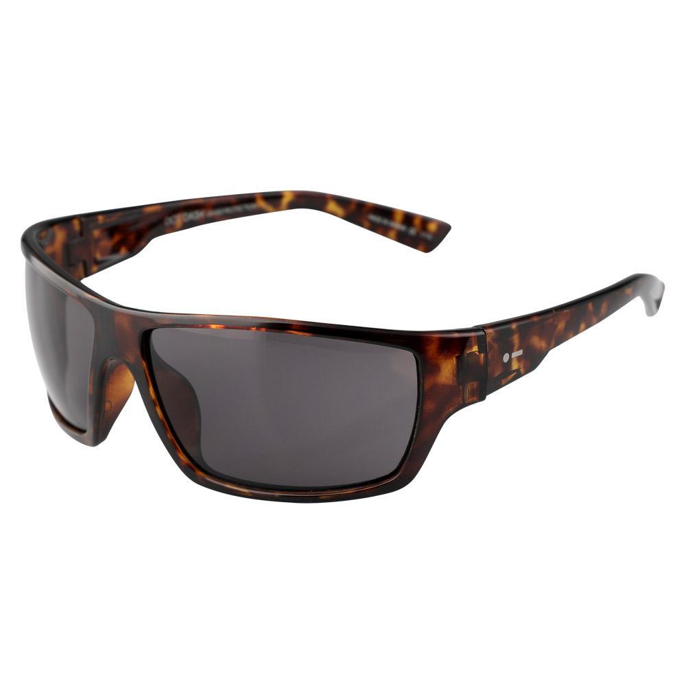 Private Eyes Sunglasses - Tortoise Gloss/Grey