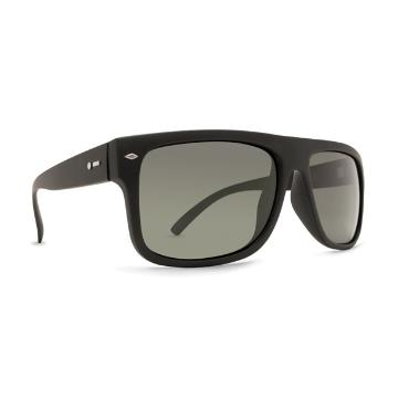 Dot Dash Side Car Sunglasses - Blk/Sat/G