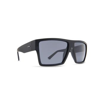 Dot Dash Nillionaire Sunglasses - Black