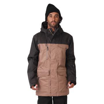 RPM Men's Baker 15k Snow Jacket