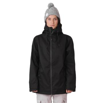 RPM Women's Stefi 15k Snow Jacket