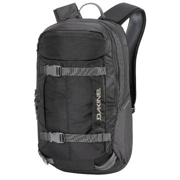 Dakine Men's Mission Pro 25L - Black