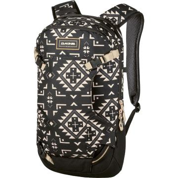 Dakine 2019 Ladies Women's Heli Pack - Silverton Onyx