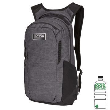 Dakine Canyon 16L Backpack - Carbon Pet