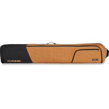 Dakine 2021 Fall Line Ski Roller Bag 175cm - Caramel