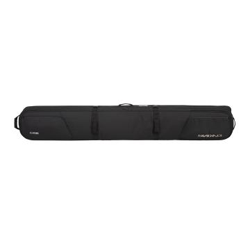 Dakine Boundary Ski Roller Bag - Black