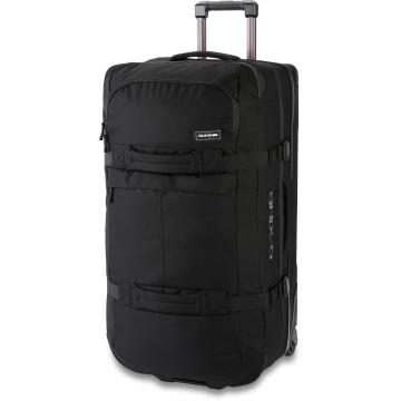 Dakine 2021 Split Roller Travel Bag 110L - Black