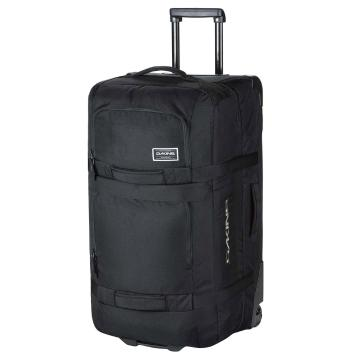 Dakine Split Roller Travel Bag - 110L - Black