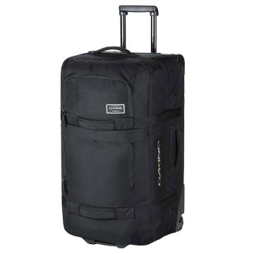 Dakine Split Roller Travel Bag - 85L - Black